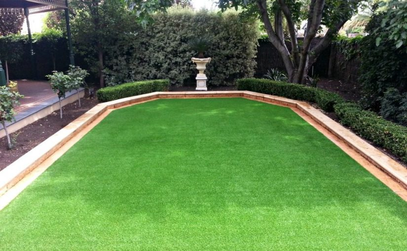 How to Find the Best Perk in Artificial Grass